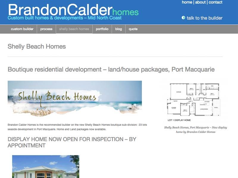Brandon Calder Homes 2
