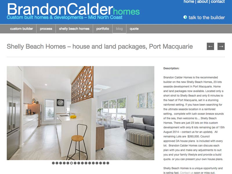 Brandon Calder Homes 4