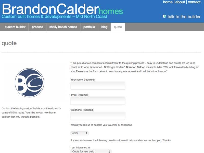 Brandon Calder Homes 6